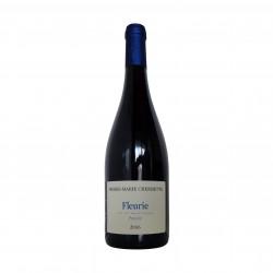 Fleurie-Poncié - Domaine du Vissoux 2014